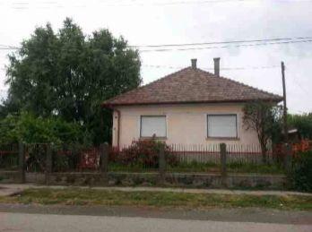 Predáme tehlový,  rodinný dom - Maďarsko - Méra