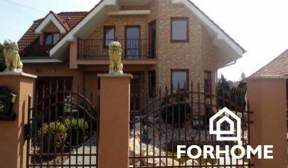 Veľký Rodinný Dom na predaj v Dvoroch nad Žitavou