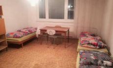 PRENÁJOM, 3 izbový byt Klokočina