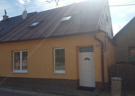 DELTA - Dom prispôsobený na ubytovanie vo Vrbove