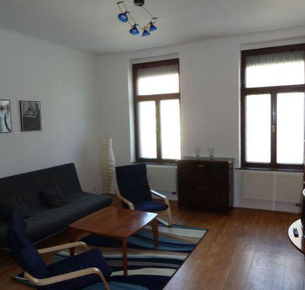 IBA U NÁS - STARBROKERS - Predaj 2 izb. bytu, vhodný inestičný byt oproti TWIN CITY, Staré mesto, ul. Mlynské nivy
