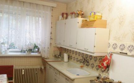 2. - izbový byt 61 m2 s loggiou v lokalite Martin - Podháj