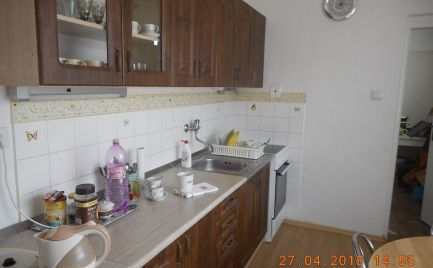 Predaj 3 izb. bytu Pukanec