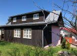 EXKLUZÍVNE!! Rodinný dom na oddych a celoročné bývanie v tichom prostredí