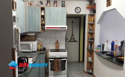 ---PREDANÉ---BÁNOVCE NAD BEBRAVOU - 3 - izbový byt na predaj - kompletná rekonštrukcia - výťah - 2x pivnica