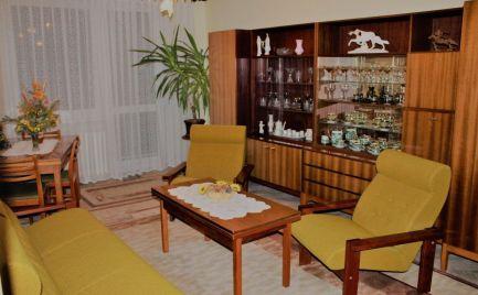 Výnimočný 3. izbový byt v centre Nitry