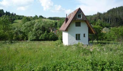 Pozemok 1750 m2 Lietava-ZNÍŽENÁ CENA