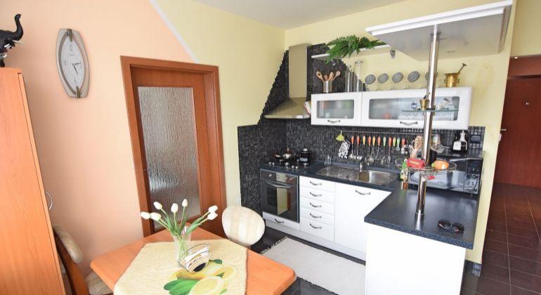 Na predaj útulný 1+1 izbový byt, K Výstavisku, Trenčín