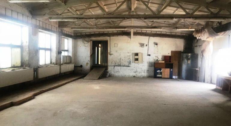 Na predaj komerčný objekt v Rybanoch/ 582m2