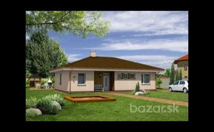 Novostavby rodinných domov - Malacky