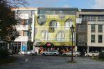 Prenájom kancelária 28 m2, parkovanie, centrum Nitra.