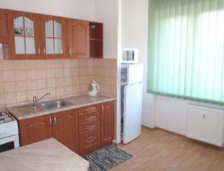 Zvolen, centrum mesta – 1-izbový byt, 40 m2 – predaj