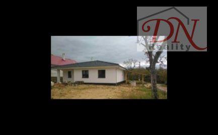 Pokojné bývanie v novostavbe , s dobrou dostupnosťou do Nitry