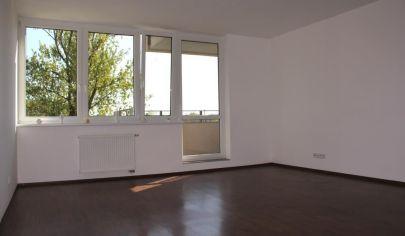 PREDANÉ: EXKLUZÍVNE na predaj 1 izbový byt, novostavba, 3./13 podlažie,  loggia, výťah, Tomášikova ul.