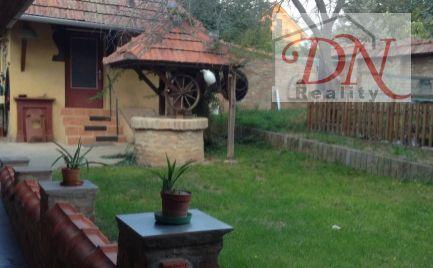 Krásny, útulný domček Cabaj - Čápor