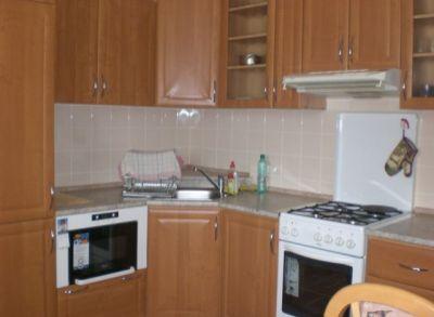 Areté real, Predaj 2-izbového bytu s balkónom v dobrej lokalite v Pezinku