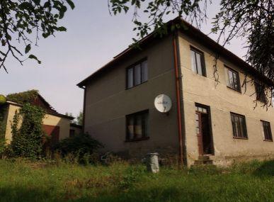 MAXFIN REAL - na predaj veľký dom Ubľa