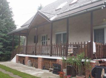 Predáme rodinný dom - Maďarsko - Hidasnémeti
