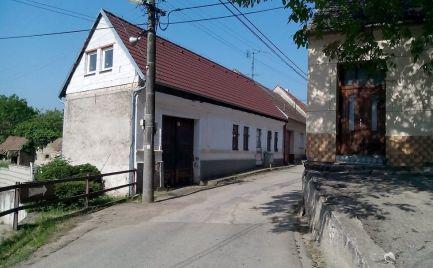 Rodinný dom, Koválovec, okres Skalica.