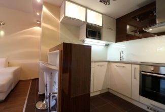 Luxusný trojizbový byt v širšom centre mesta, ideálny pre náročnejšiu a biznis  klientelu