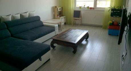 REZERVOVANÉ Kompletne zrekonštruovaný  2iz.byt v Zlatých Moravciach