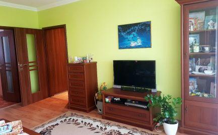 REZERVOVANÉ! 3-izbový byt, Sídlisko Sekčov, Prešov