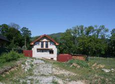 Rodinný dom Novostavba Martin- Kláštor pod Znievom