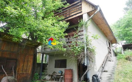 Záhradná chatka, Janova Lehota, Dérerov mlyn - Dubník