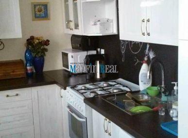 MAXFIN REAL na predaj 2 izb.byt po kompletnej rekonštrukcii v TOP LOKALITE s dvomi balkónmi v centre Nitra