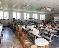 výrobno skladový objekt vo Svite 120000,-€