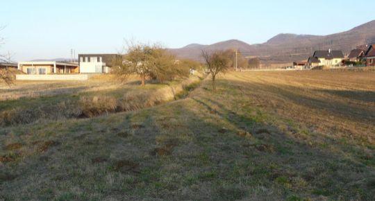 Predaj pozemok 1.883 m2, Mníchova Lehota, Trenčín 18043