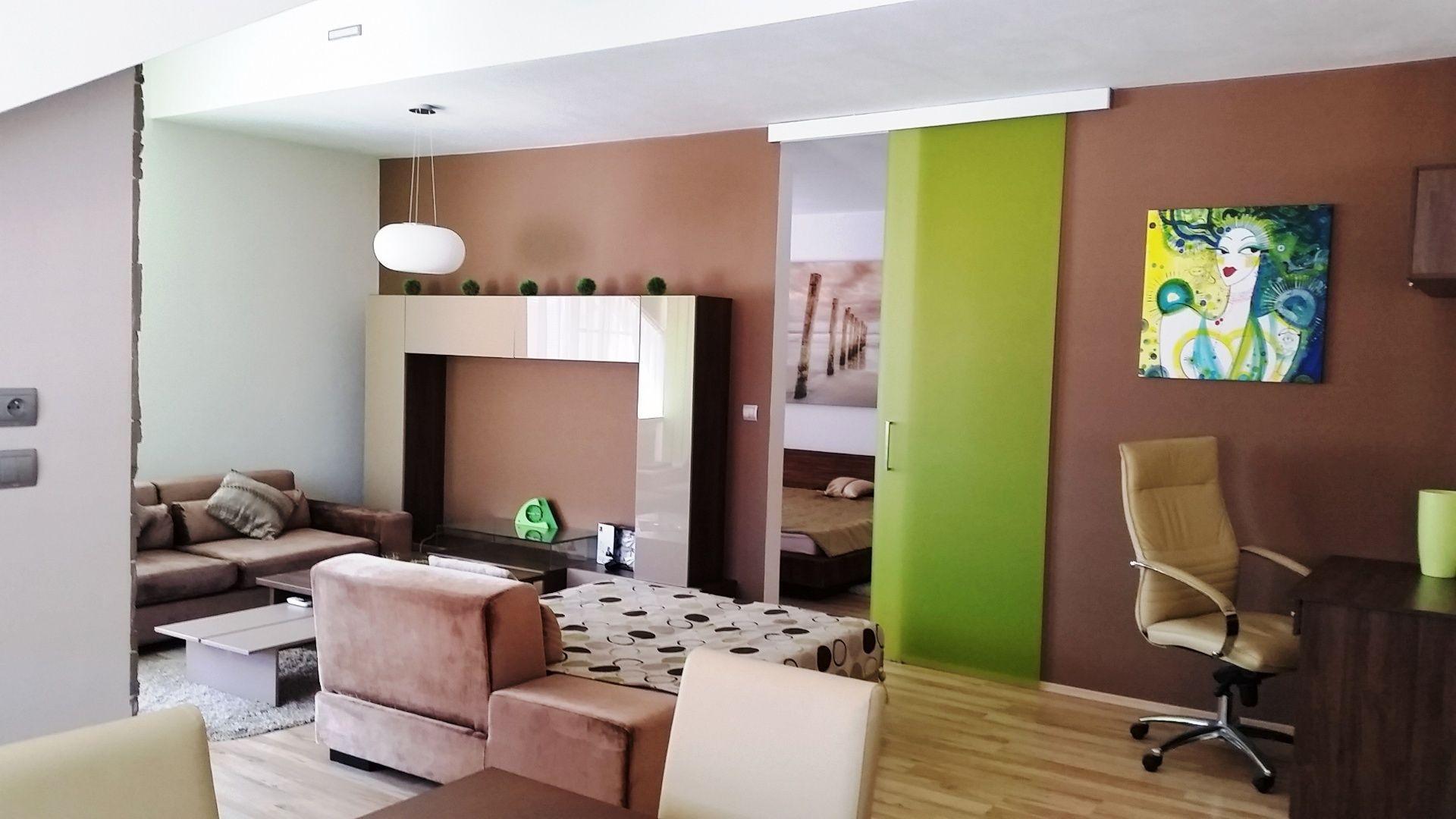 Areté real, Predaj modernej, priestrannej veľmi peknej novostavby 2-izbového bytu s loggiou v Pezinku