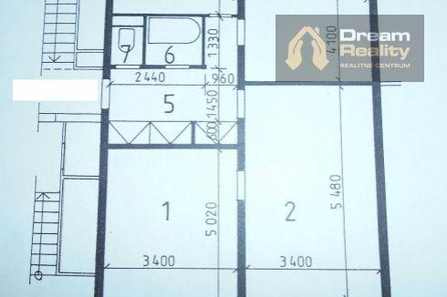 EXKLUZÍVNE - Predaj 3 izbového bytu v starom meste
