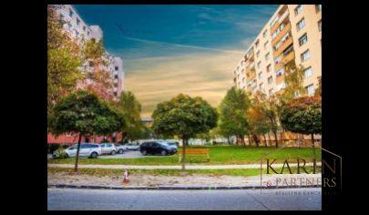 Hľadám prenájom bytu v Šamoríne pre konkrétnych klientov.