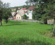Predaj, pozemok v zastavanej časti obce Zolná