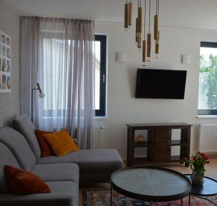 StarBrokers – Prenájom luxusného 2-izbového bytu v komplexe Zuckermandel / Vermietung - 2-Zimmer luxuriös Wohnung in Zuckermandel