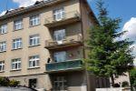 BYTOČ RK - čiastočne zrekonštruovaný 3-izb. byt 108,1 m2 v Bratislave - Koreničova ul. - Palisády
