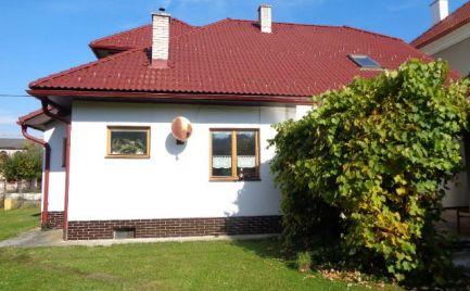 Rodinný dom v centre mesta Turč. Teplice