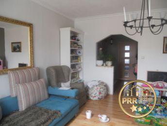 Rezervované !!! 3-izb. kompl.prerobený byt /74m2/ s loggiou v Bánovciach n/B.,