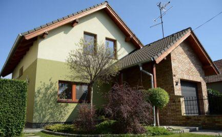 Krásny rodinný dom na predaj v obci Trnávka