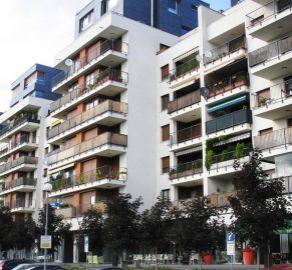 StarBrokers -  Predaj - 3 izb. byt s loggiou, BORIA = vyhľadávaná novostavba, Ružinov, ul. Drieňová, garáž