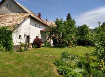 3-i dom,3000 m2 POZEMOK v srdci PRÍRODY ,obec Rátka pri Lučenci