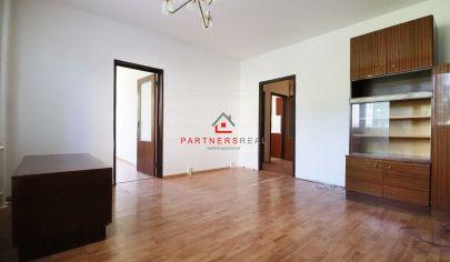 Žiadaná ulica, 3 izbový byt s loggiou,  predaj, Košice - KVP, na ulici Denešova