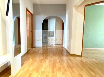 Exkluzívne na predaj 4.izb.byt Diely NR+ loggia!!!