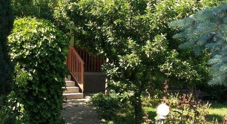 Predaj - 3 izbového rodinného domu s bazénom v Iži