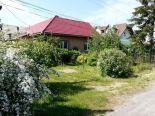 Zolná – rodinný dom, garáž, humno, záhrada – predaj