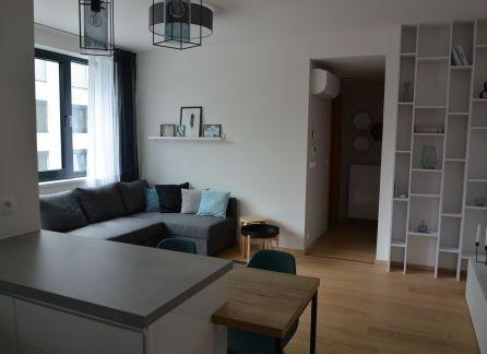 StarBrokers – Prenájom krásneho 2-izbového bytu v komplexe Zuckermandel za výbornú cenu