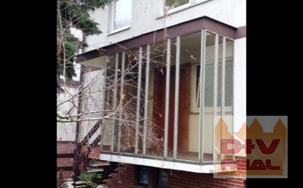 Predaj: Rodinný dom s troma bytovými jednotkami, Buková ulica, Bratislava I, Staré Mesto, pôvodný stav, nízka cena