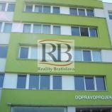Kancelárie,Kominárska, Bratislava III