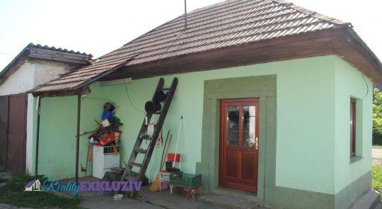 Predaj Rodinné domy Šarovce